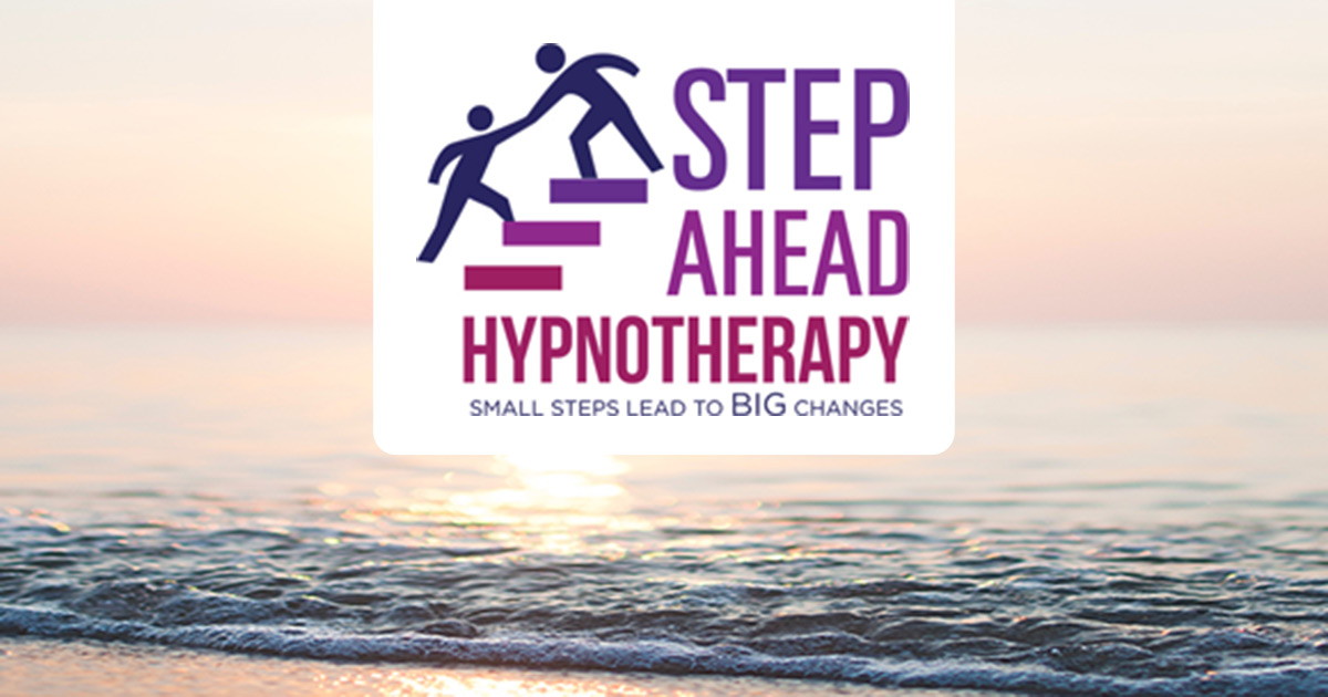 My Blog   Step Ahead Hypnotherapy